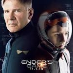 Ender's Game This Week In Box Office History