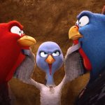 Free Birds This week in Box Office History