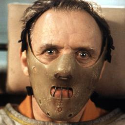 Hannibal Lecter series Anthony hopkins retro review