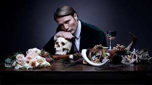 Hannibal Lecter series - Hannibal - Tv Series