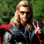 thor The Dark World Box office wrap up