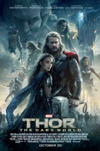 thor The Dark World, Box office wrap up - Deluxe Video Online