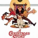 A Christmas Story Top Ten Christmas Movies
