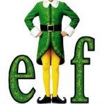 Elf Top Ten Christmas Movies