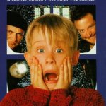 Home Alone Top Ten Christmas Movies