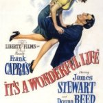 It's A Wonderful Life Top Ten Christmas Movies
