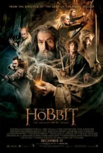 The Hobbit 2 and anchorman Box office wrap up