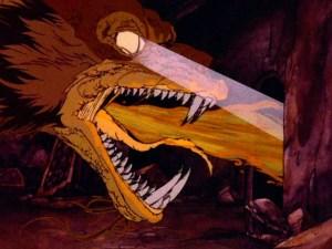 Rankin/Bass The Hobbit (1977)