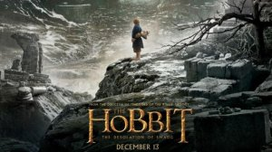 hobbit_desolation_of_smaug_poster Box Office Wrap Up The Hobbit