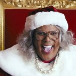 A Madea Christmas This Week In Box Office History Clean Sweep