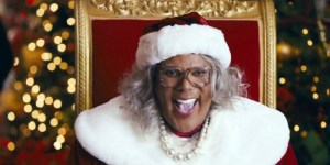 This Week in Box Office History: Comedy of Errors. a madea christmas
