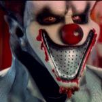 Top Ten Creepy clown Movies horny the clown drive thru