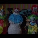 Top Ten Creepy clown Movies Killer Klowns Frrom Outerspace