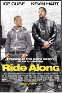 Ride Along Box Office Wrap Up