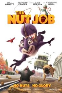 The Nut Job Box Office Wrap Up