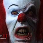 Top Ten Creepy clown Movies it