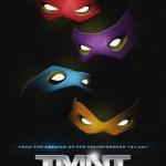 Teenage Mutant ninja turtles reboot this year in box office history
