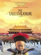 Academy Awards Best Picture Oscar Winner The Last Emperor (1987)