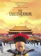 Academy Awards Best Picture Oscar Winner The Last Emperor (1987)