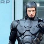 Robocop Box office oscar history