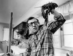 Annie Hall movies that ruined My Childhood