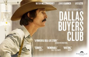 Dallas Buyers Club Oscar Picks
