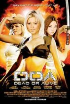 worst video game Adaptations - DOA: Dead or Alive