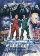 Super Mario Bros - Worst Video Game adaptations