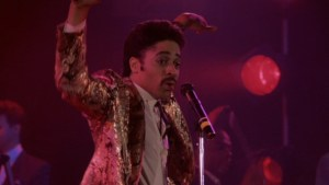 Morris Day and The Times
