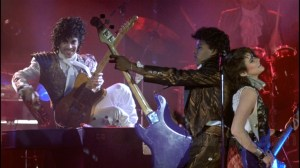 Purple Rain (1984) Starring Prince a Movie Review
