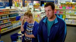 Adam Sandler Blended - This week in box office history