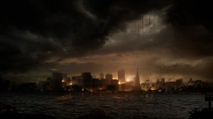 Movie Review: Godzilla (2014)