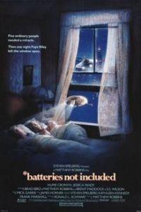 Surprisingly not a horror film.