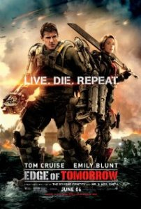 This Week in Box Office History:  Faulty Stars edge of tomorrow