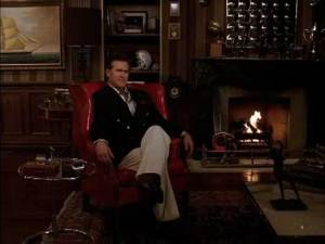 Old Spice - Bruce Campbell