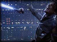 Darth Vader, Star Wars Trilogy. top ten bad dads