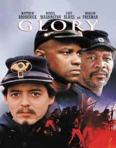 Top Ten Movies - The 4th of July: Glory