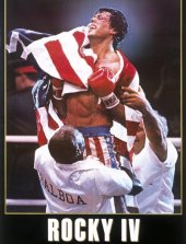 Top Ten Movies - The 4th of July: Rocky IV - Sylvester Stallone