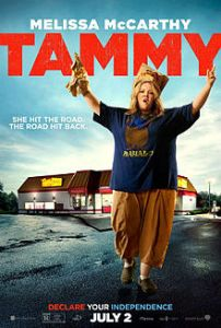 Tammy - Box Office History