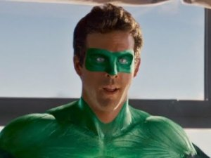 Green Lantern Box office History year in review