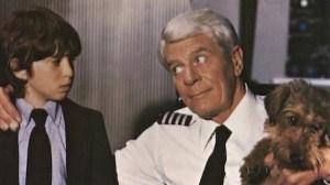 Airplane 2 - movie sequel