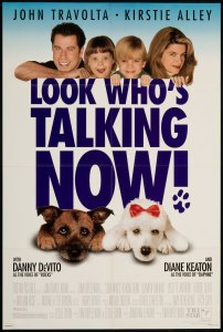 look who's talking now - movie sequel