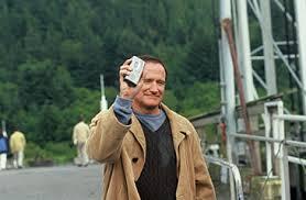 Insomnia - Robin Williams