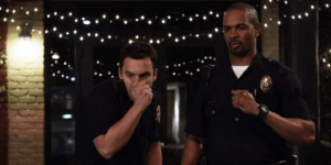 Let's Be Cops - Box Office history