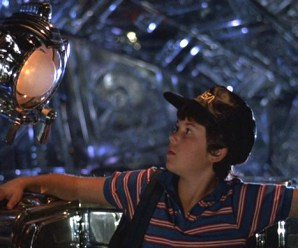 Retro Review:  Flight of the Navigator