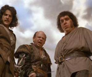 This Week in Box Office History:  Inconceivable! (Focus: 1987)