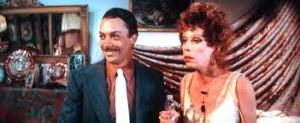 In case anyone is wondering, we are seriously considering changing our domain name to Tim Curry . com