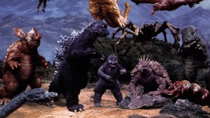 If you can't name at least three of these monsters, please seek immediate VHS help.