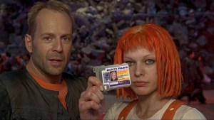 The Fifth Element (1997) See It Instead:  Jupiter Ascending