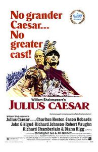 Julius Caesar movie review